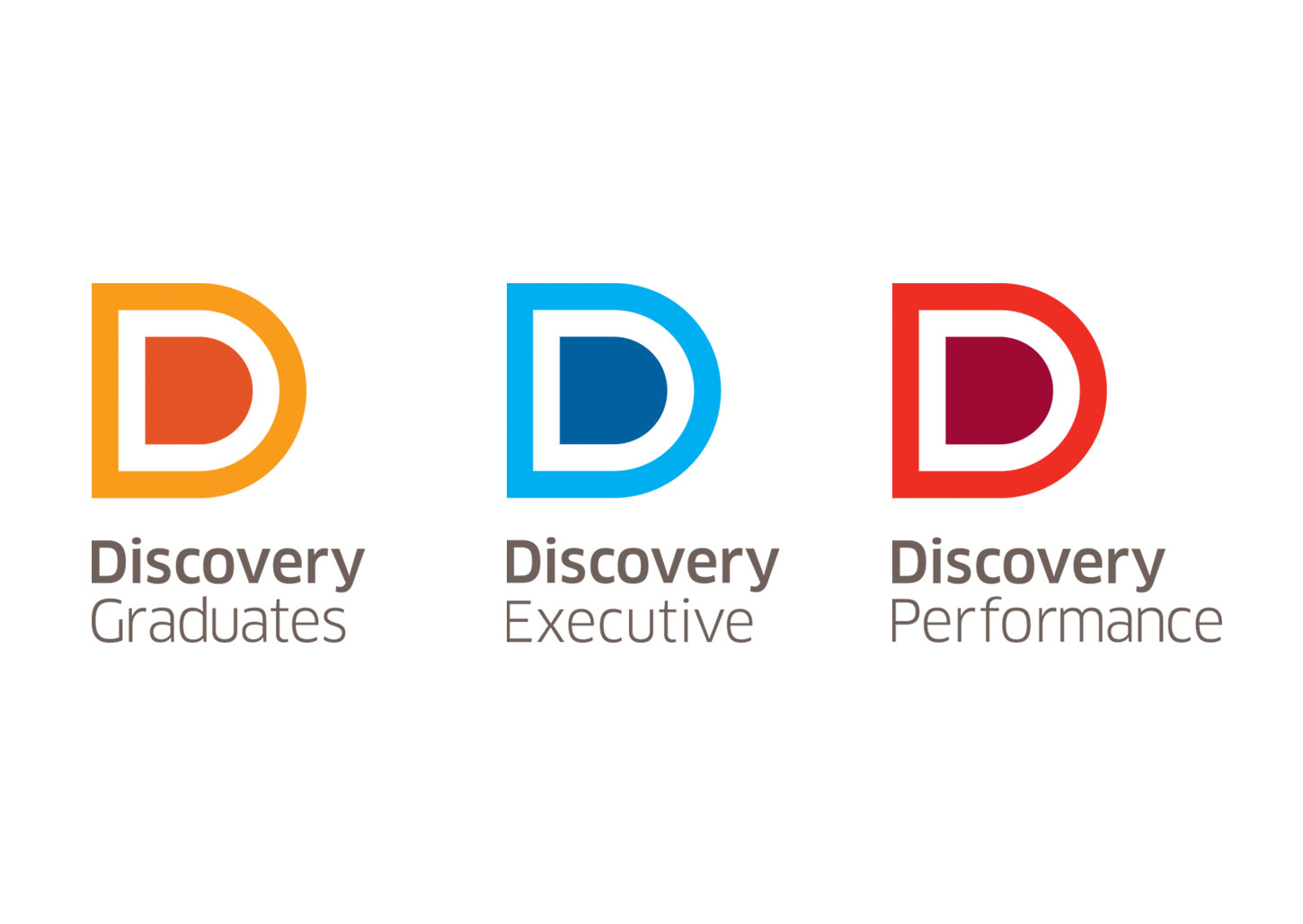 Discovery ADR Group - brand strategy