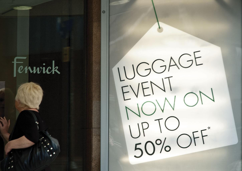 Fenwick - brand strategy