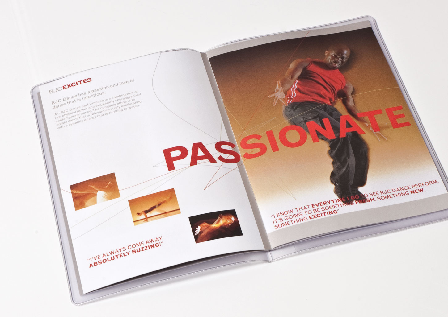 Printed - RJC Dance Advocacy booklet