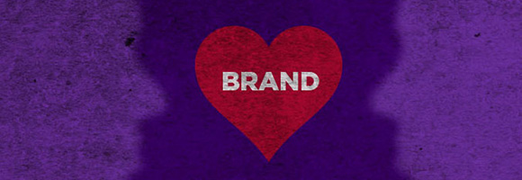 Think more about brand 'value' than 'values'