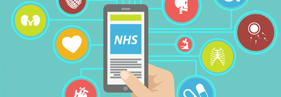 Can mHealth transform the NHS?
